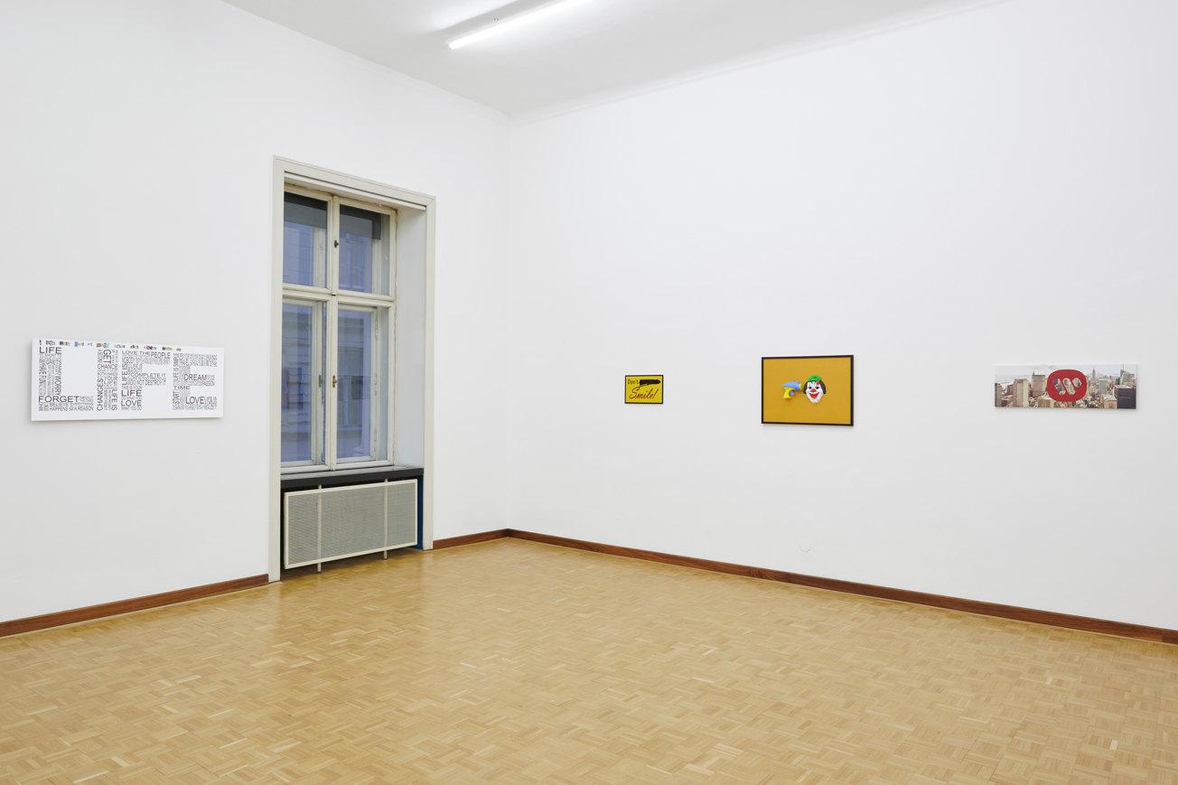 Galerie Meyer Kainer Nicolas Ceccaldi 1
