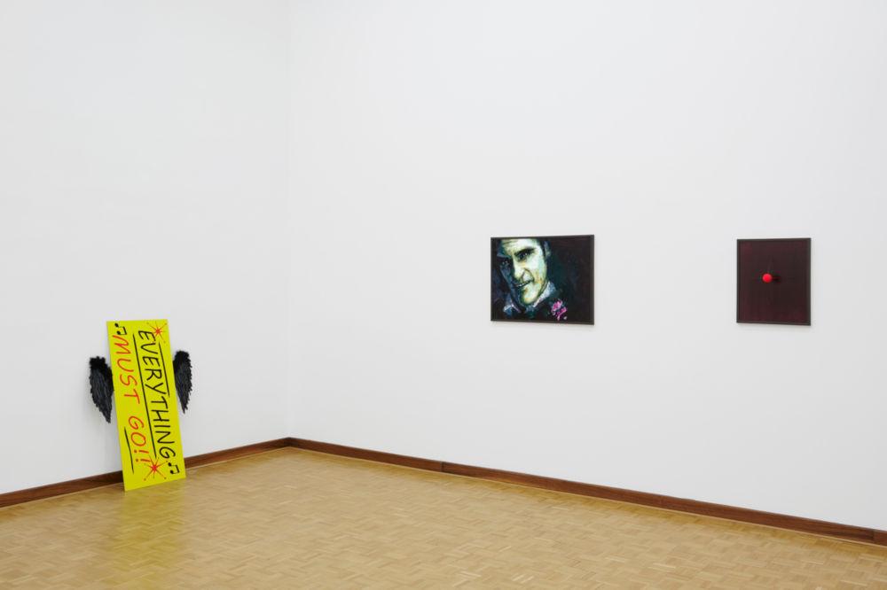 Galerie Meyer Kainer Nicolas Ceccaldi 2