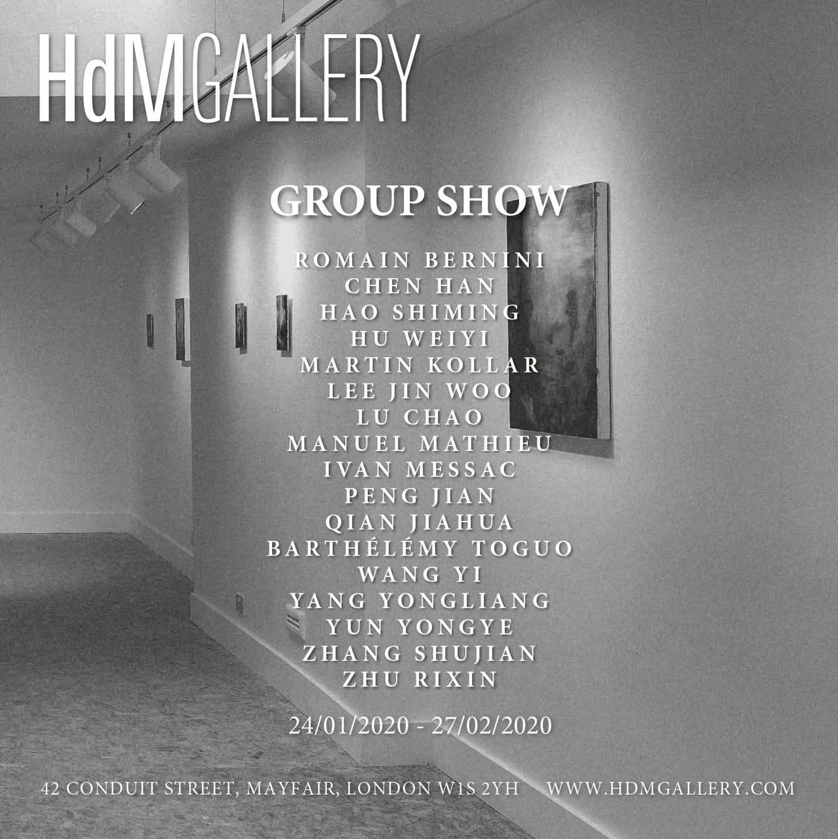 HdM Group Show