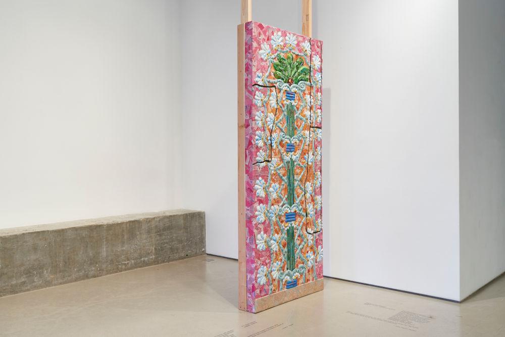 Jane Lombard Gallery Michael Rakowitz 3