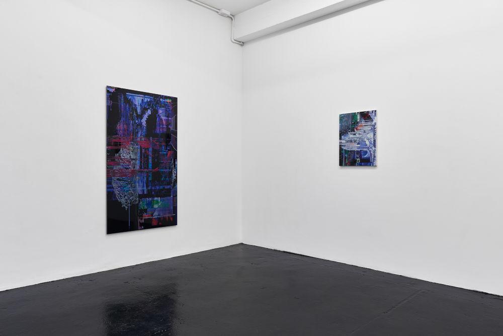 Nicoletti Contemporary Chris Dorland 2