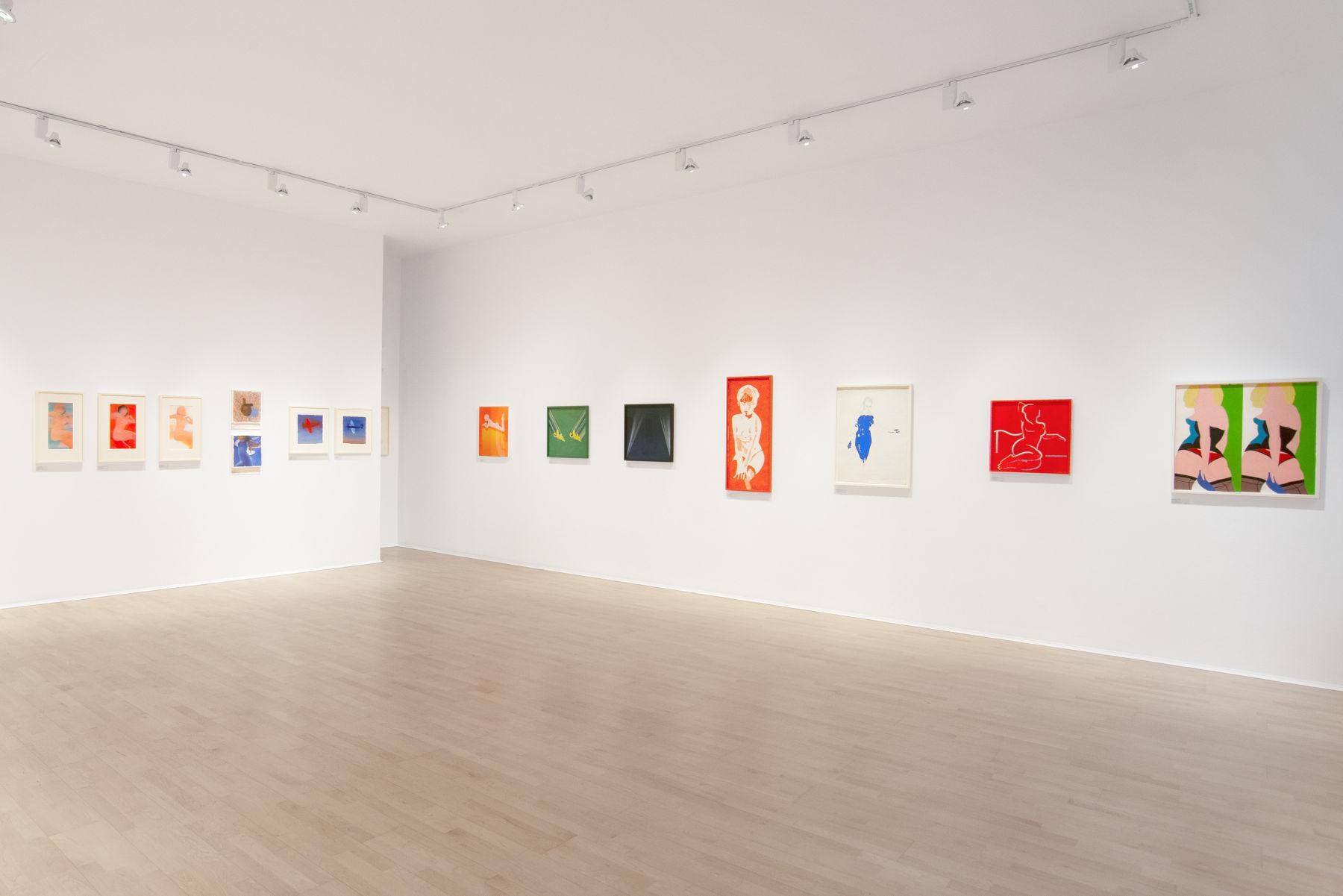 The Mayor Gallery Antony Donaldson 1