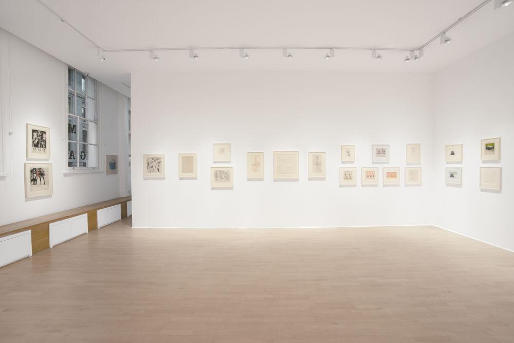 The Mayor Gallery Antony Donaldson 4