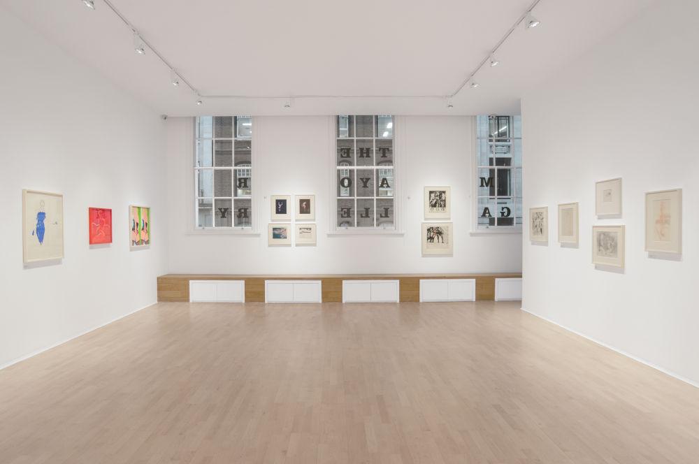 The Mayor Gallery Antony Donaldson 5
