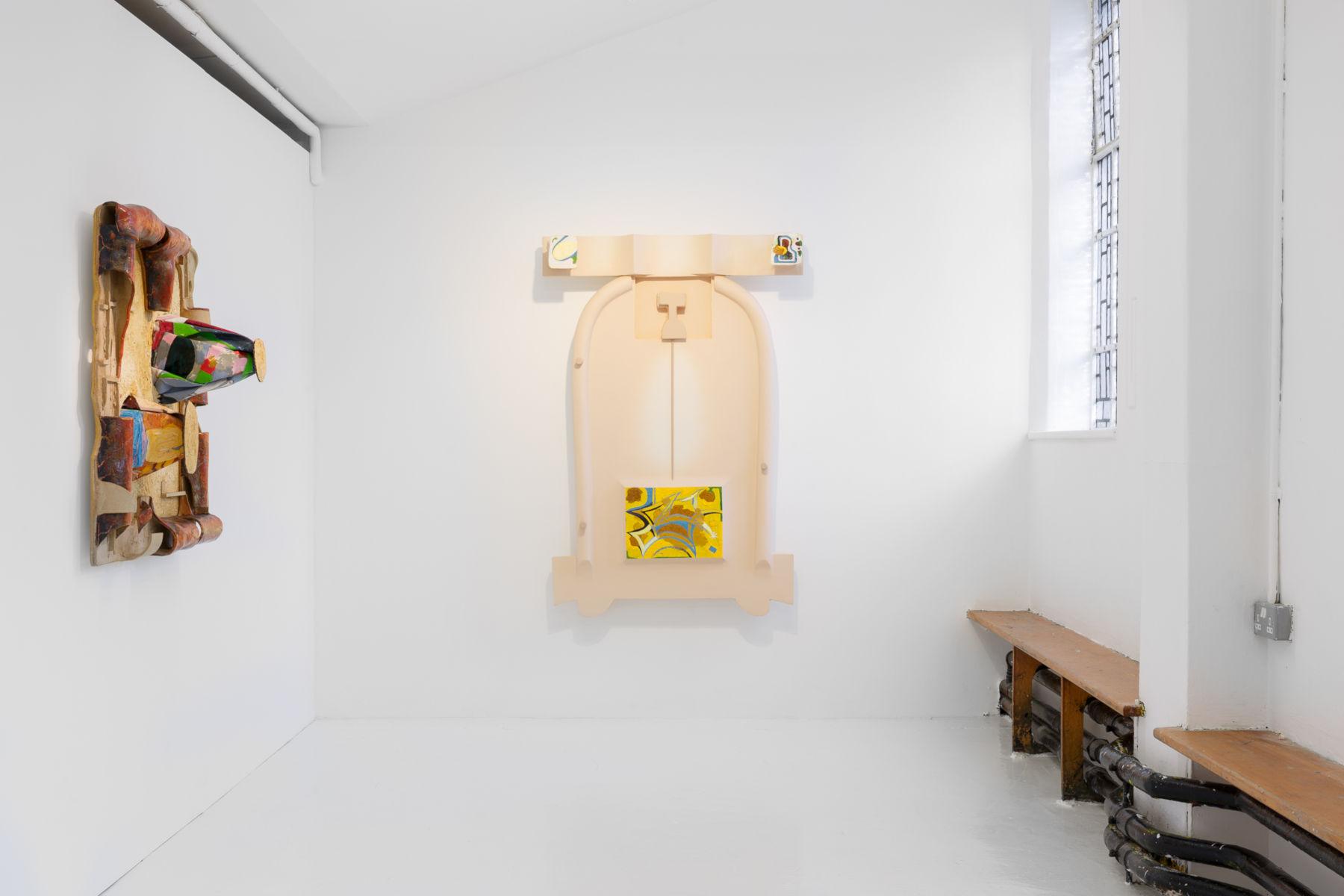 Zabludowicz Collection Laurence Owen 1