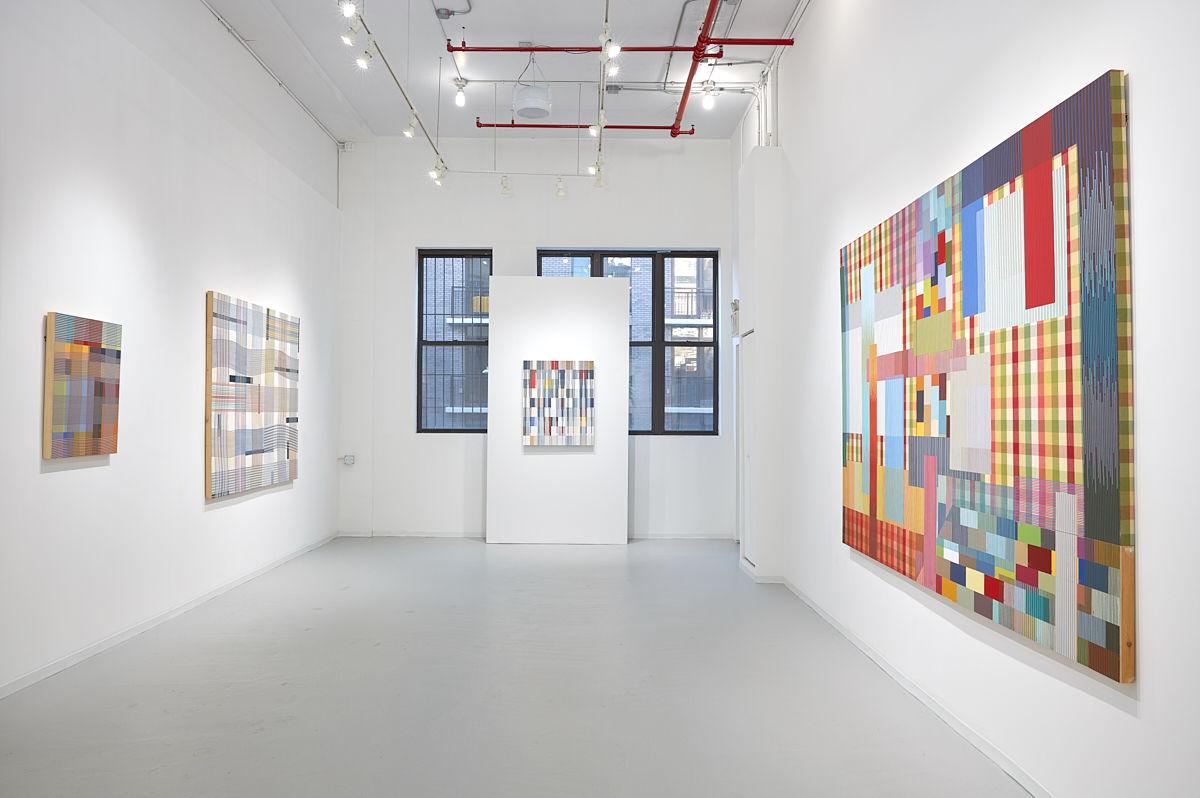 David Richard Gallery Peter Stephens 1