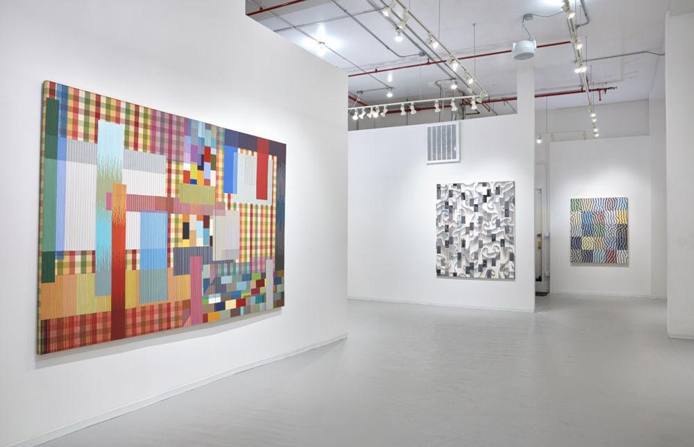David Richard Gallery Peter Stephens 3