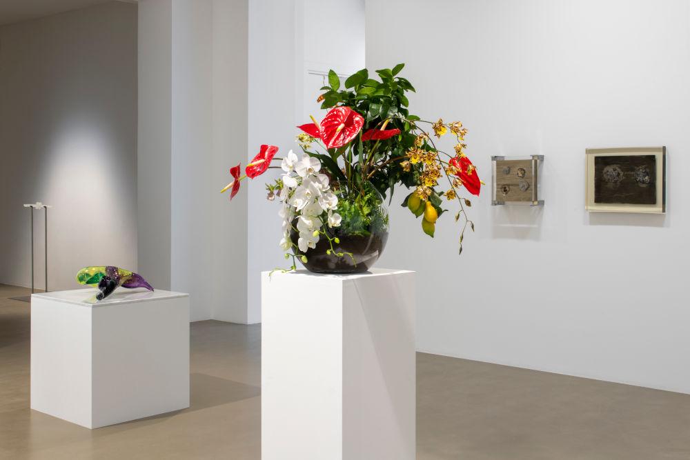 Galerie Chantal Crousel Seen in a crystal ball 6