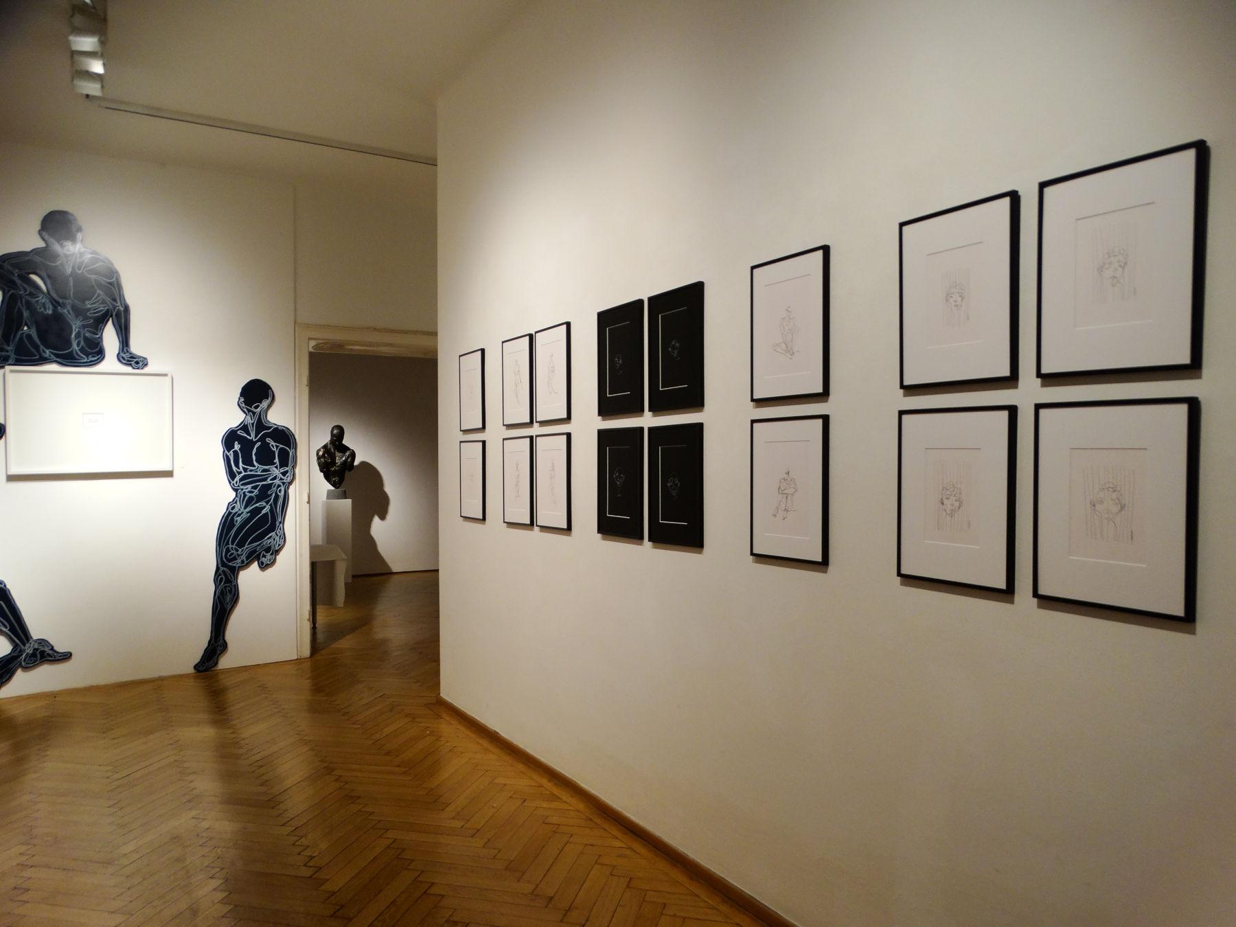 Galerie Ernst Hilger Martin Tardy 1