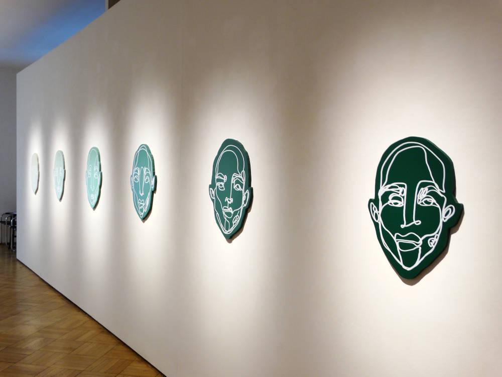 Galerie Ernst Hilger Martin Tardy 5
