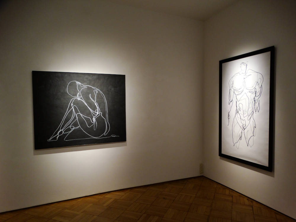 Galerie Ernst Hilger Martin Tardy 7