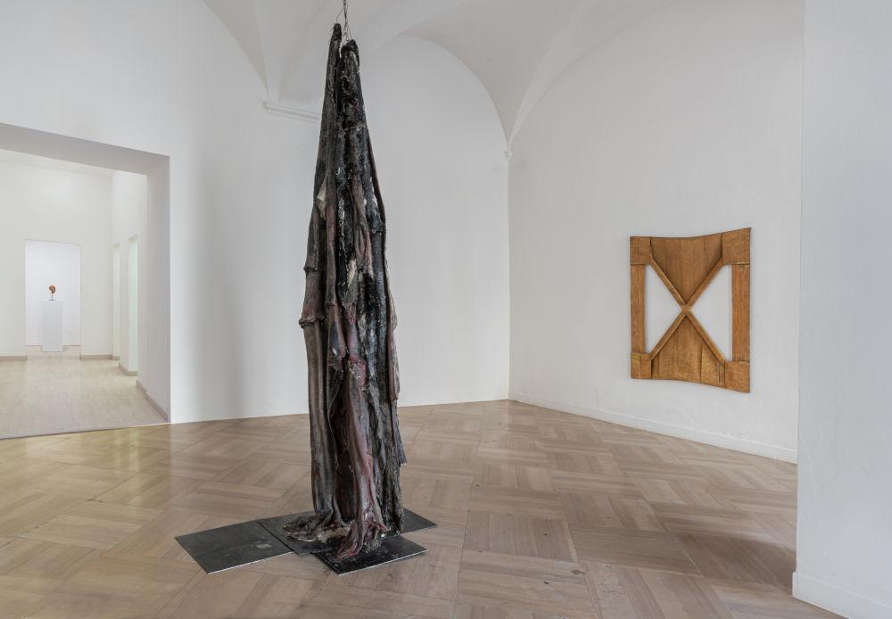 Galleria Continua San Gimignano Evergreen 2