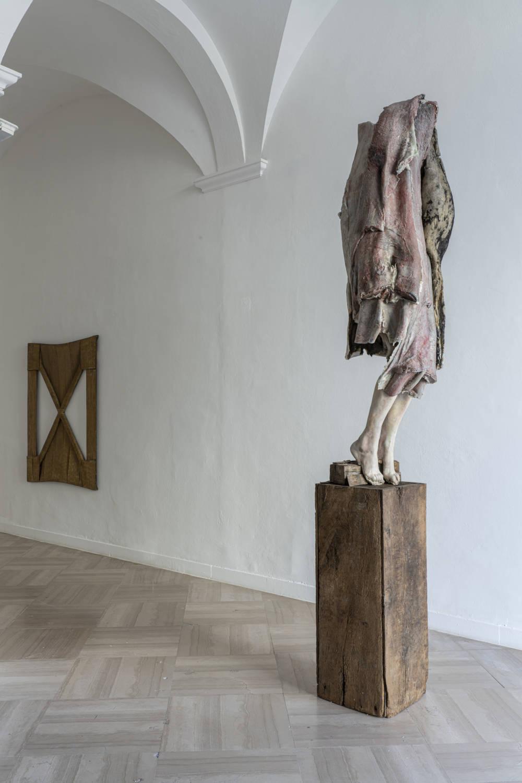 Galleria Continua San Gimignano Evergreen 3