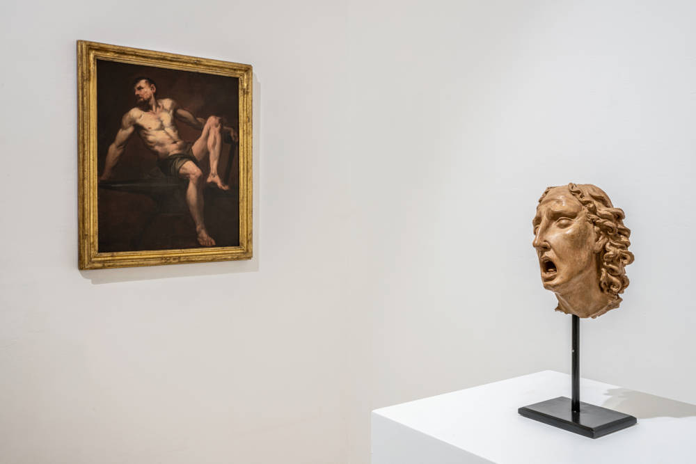 Galleria Continua San Gimignano Evergreen 6