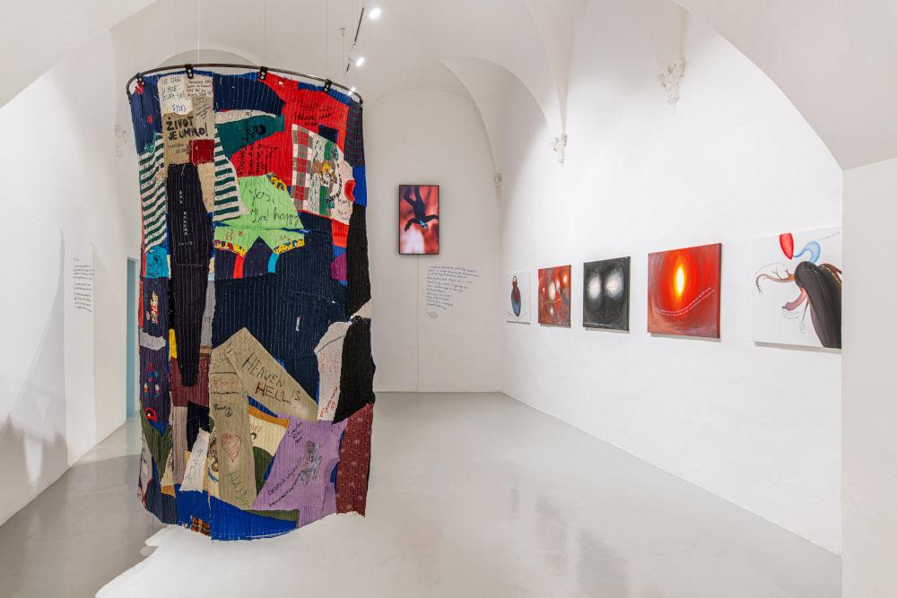 Galleria Continua San Gimignano The Artist Collectors Dream 6