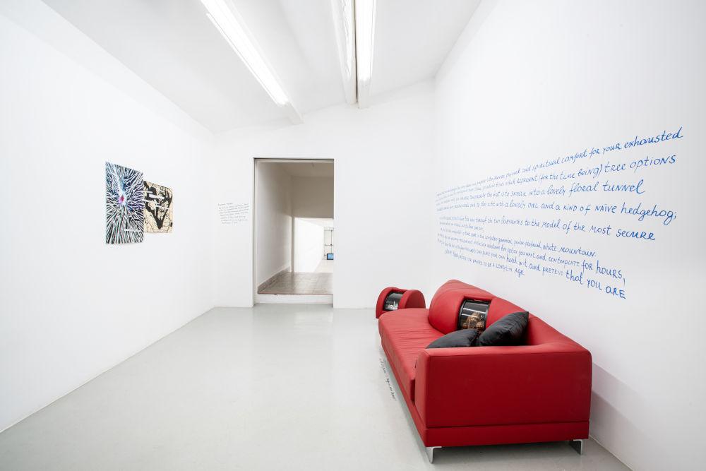 Galleria Continua San Gimignano The Artist Collectors Dream 7