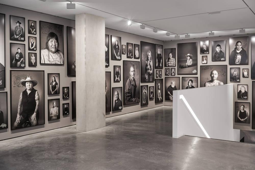 Goodman Gallery Shirin Neshat 2