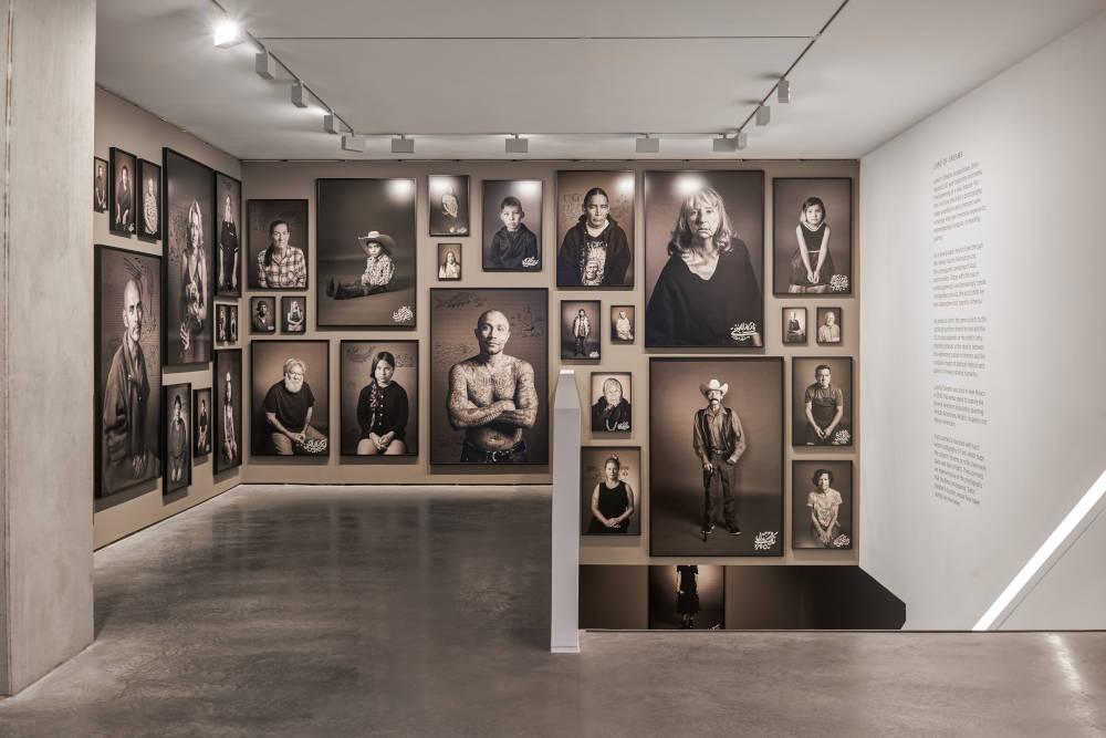 Goodman Gallery Shirin Neshat 3