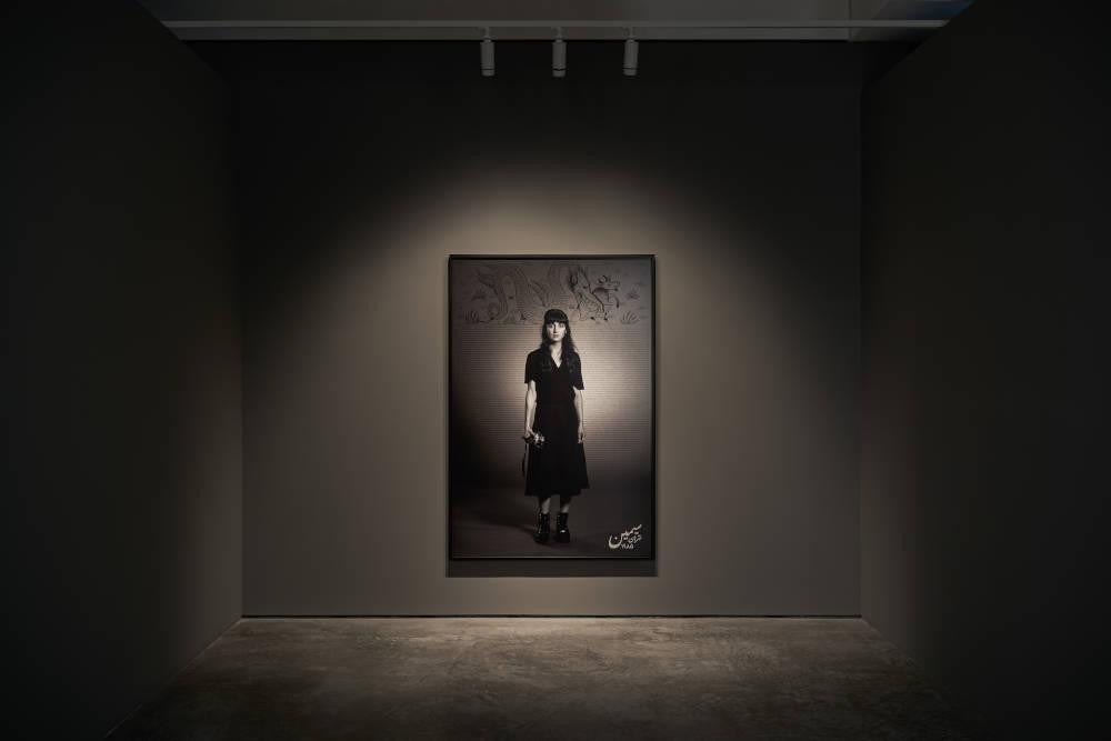Goodman Gallery Shirin Neshat 4