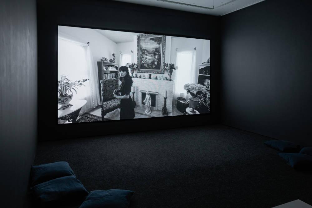 Goodman Gallery Shirin Neshat 5