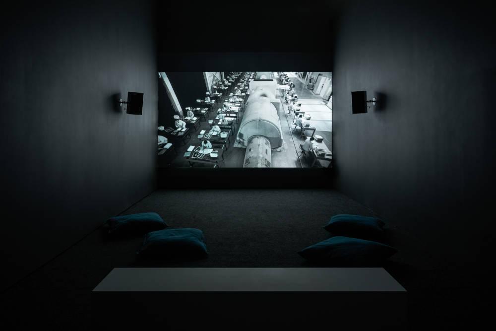 Goodman Gallery Shirin Neshat 6