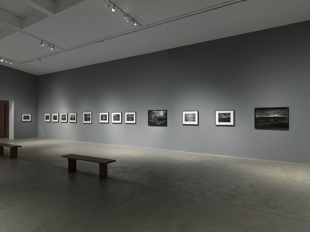 Hauser Wirth Somerset Don McCullin 6