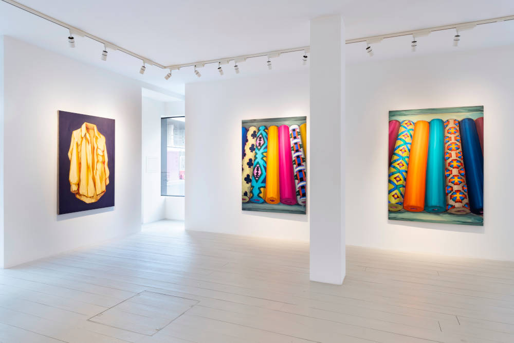 JGM Gallery Hiroe Komai Colin Smith 3