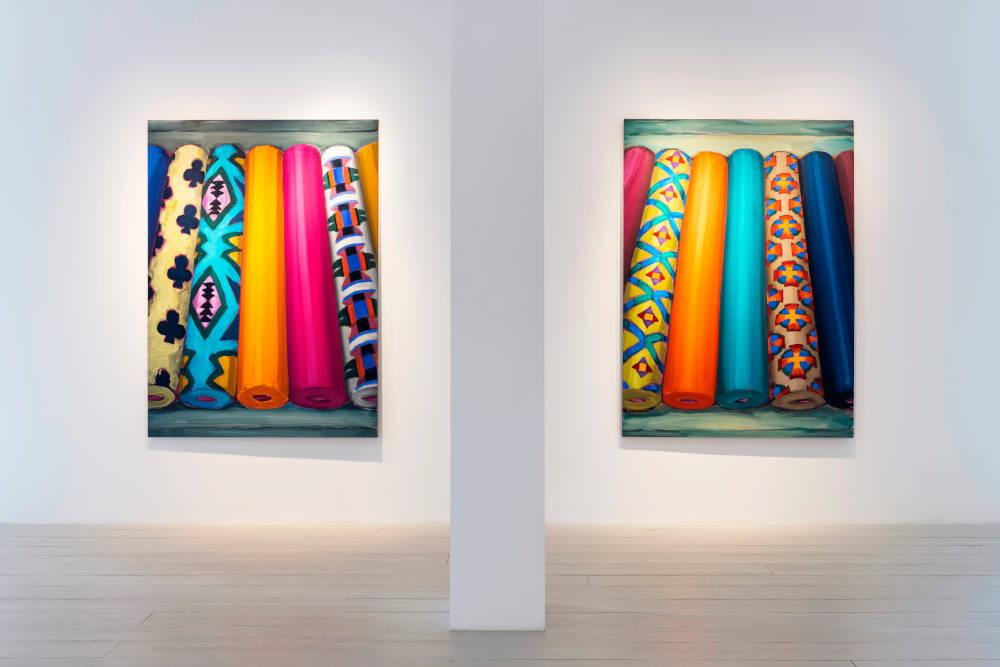 JGM Gallery Hiroe Komai Colin Smith 4