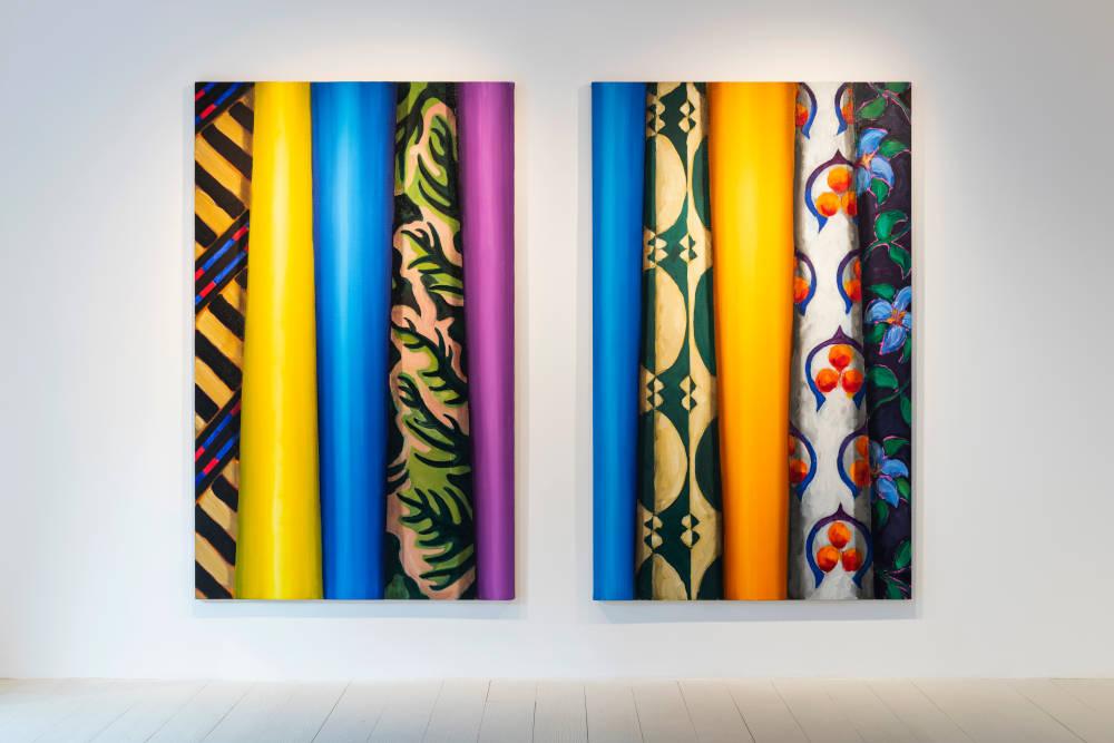 JGM Gallery Hiroe Komai Colin Smith 5