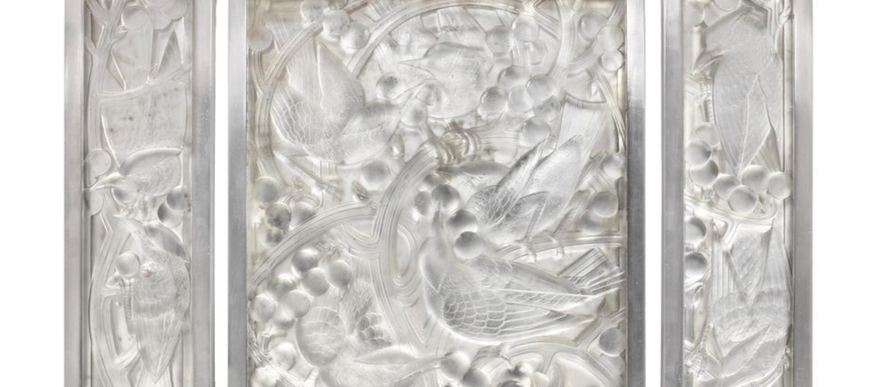 Lalique Bonhams