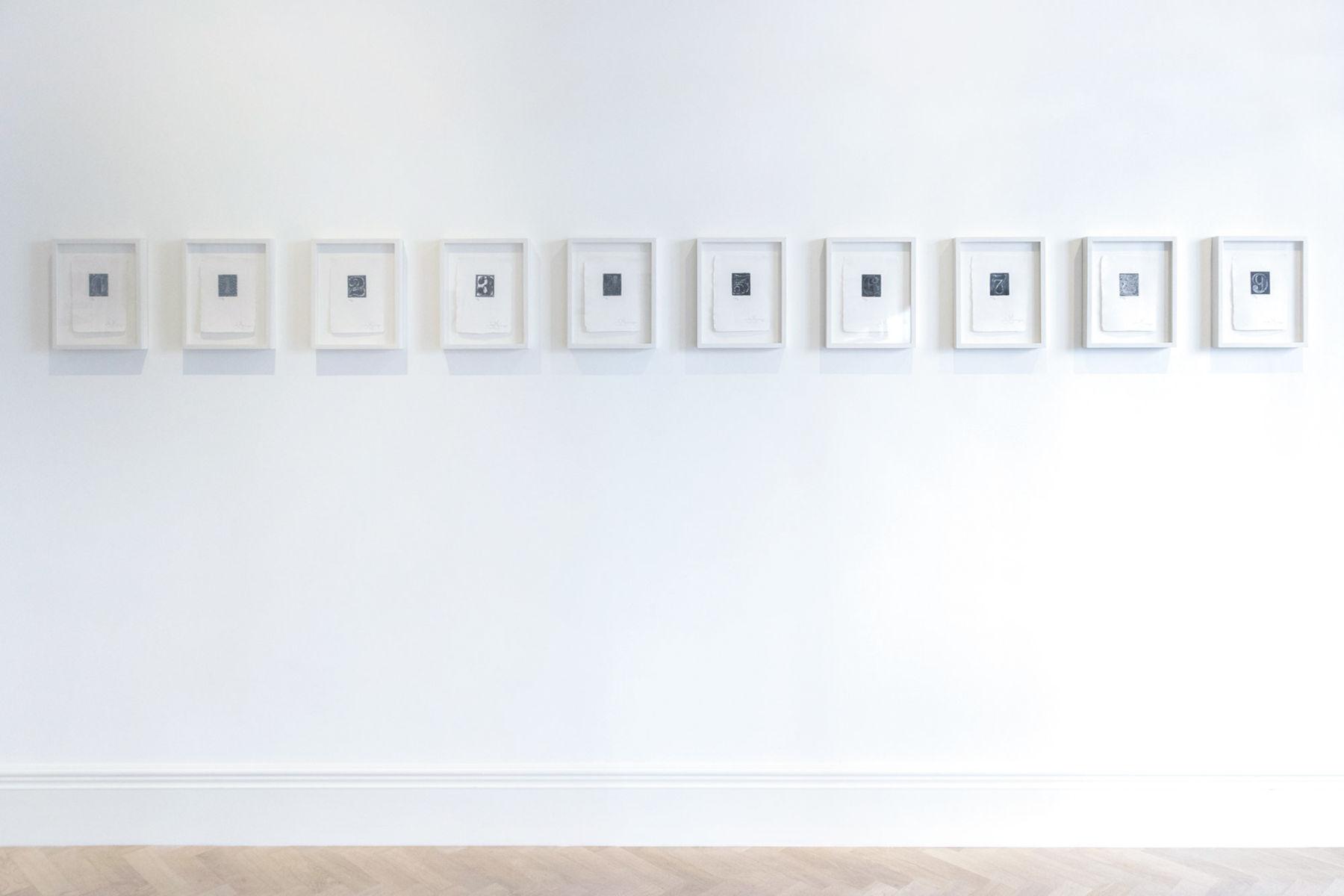 Lyndsey Ingram Wall of Small 1