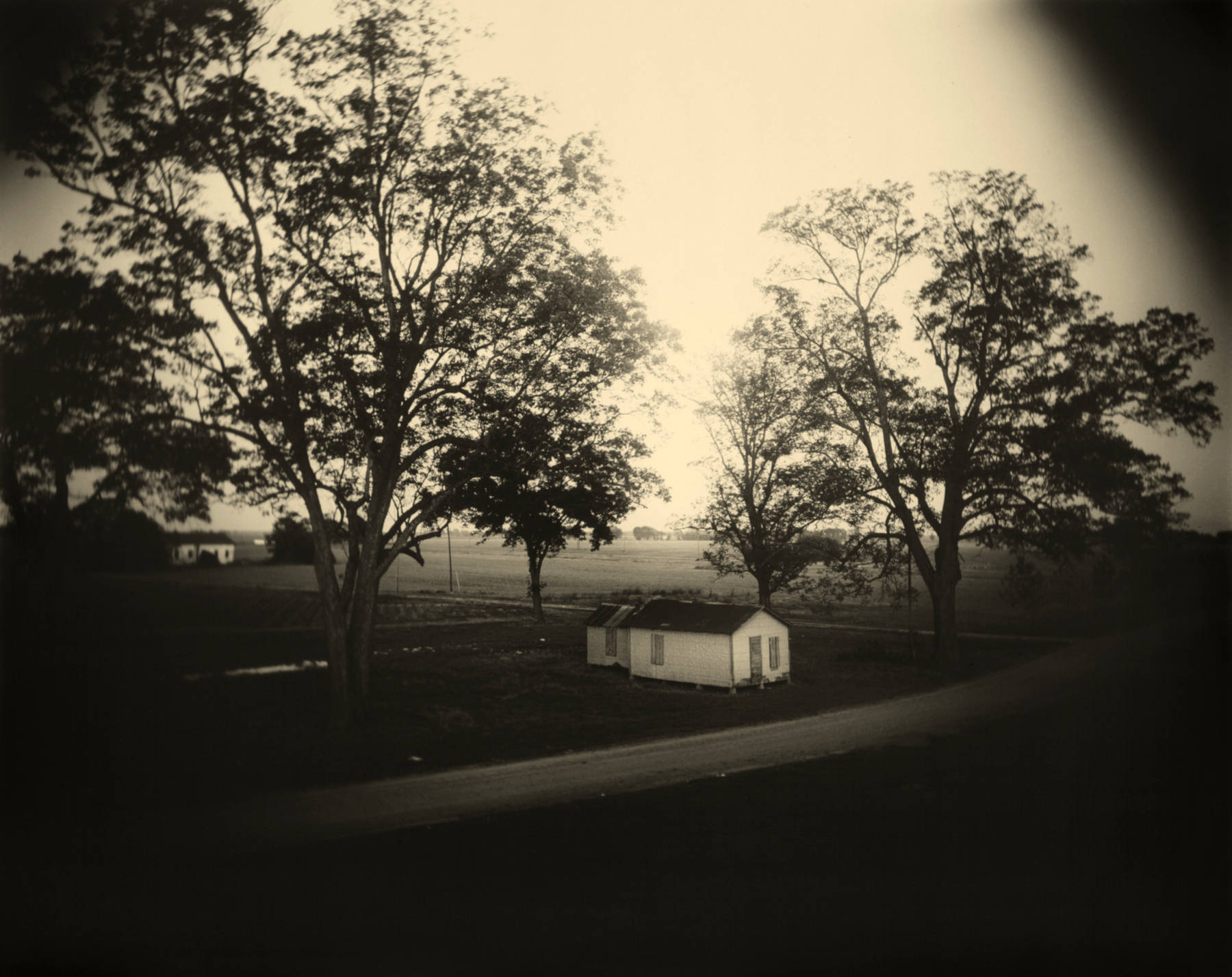 Deep South, Untitled (Little House)