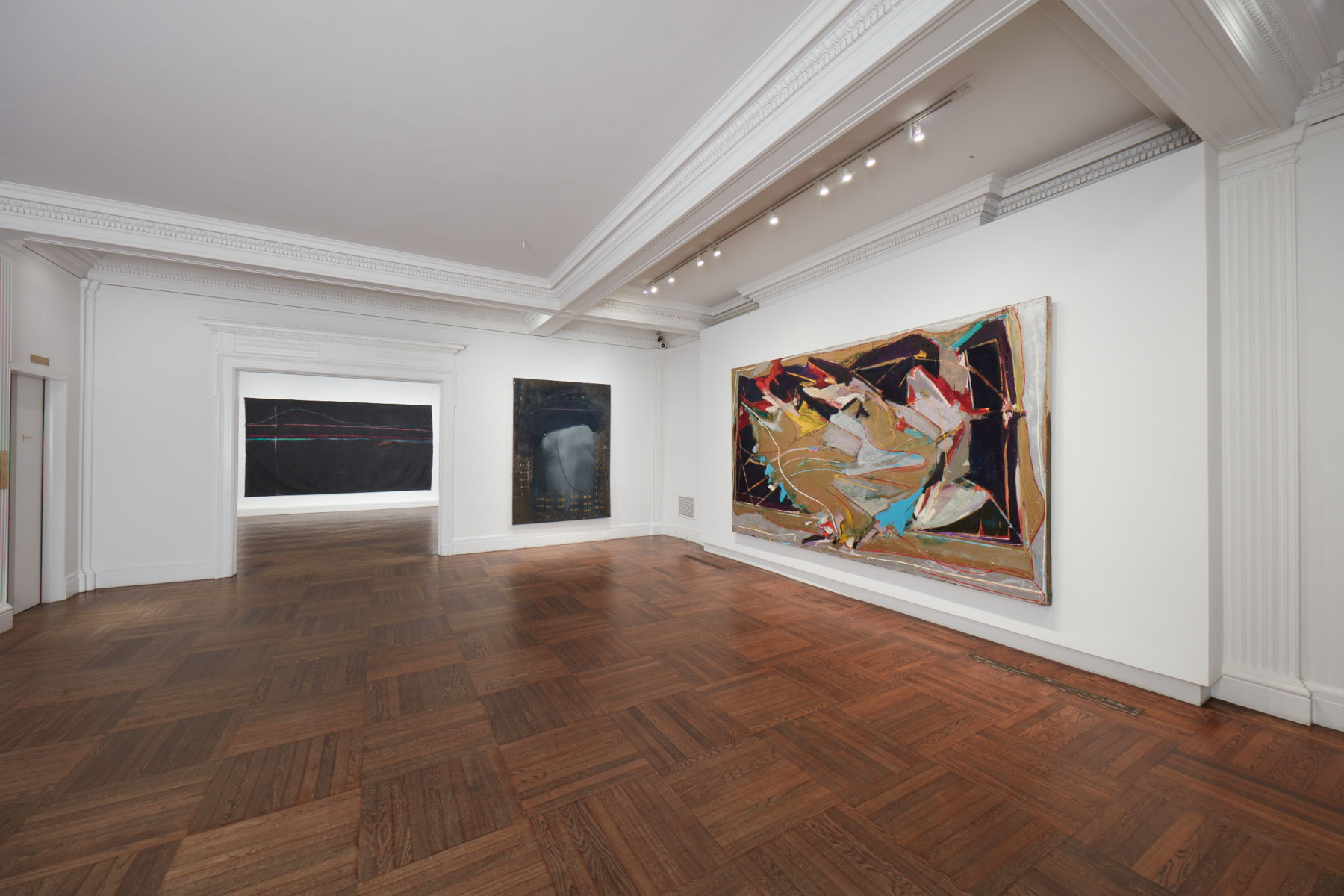 Mnuchin Gallery Mary Lovelace ONeal 1