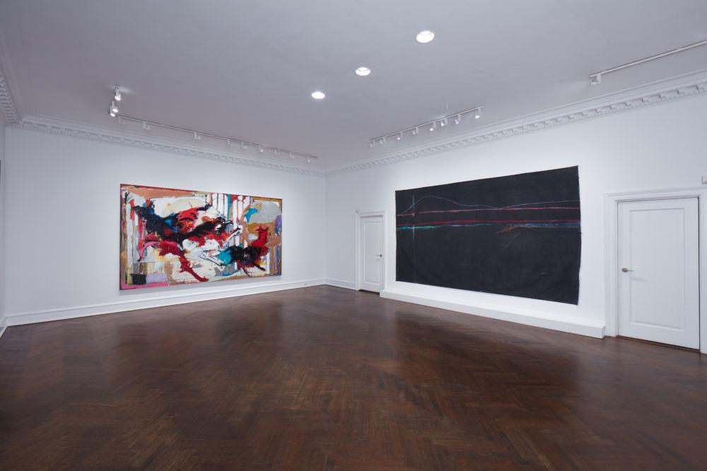 Mnuchin Gallery Mary Lovelace ONeal 3