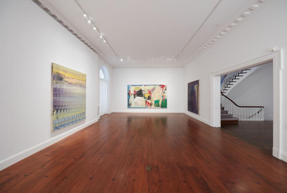 Mnuchin Gallery Mary Lovelace ONeal 5