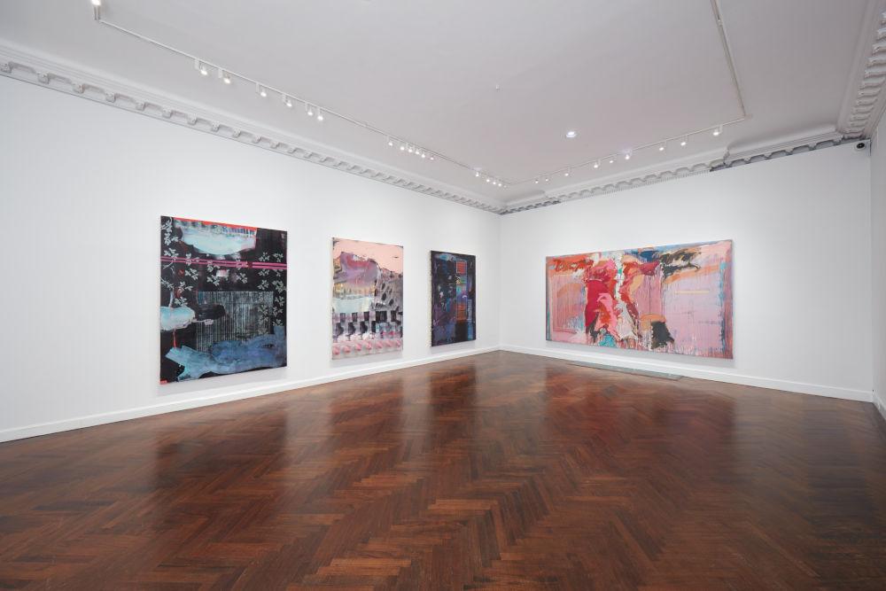 Mnuchin Gallery Mary Lovelace ONeal 8
