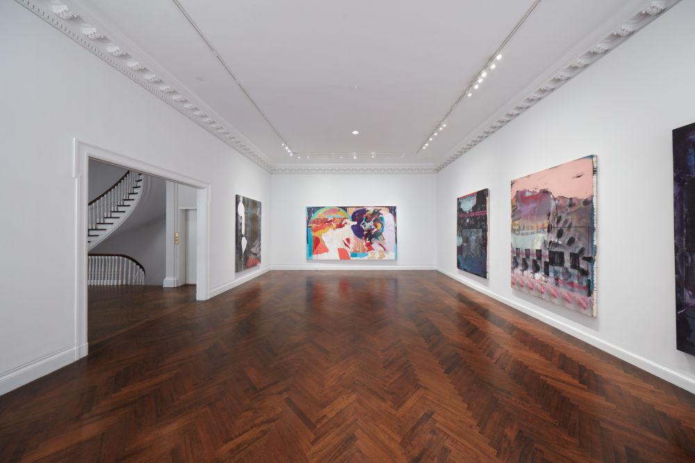 Mnuchin Gallery Mary Lovelace ONeal 9