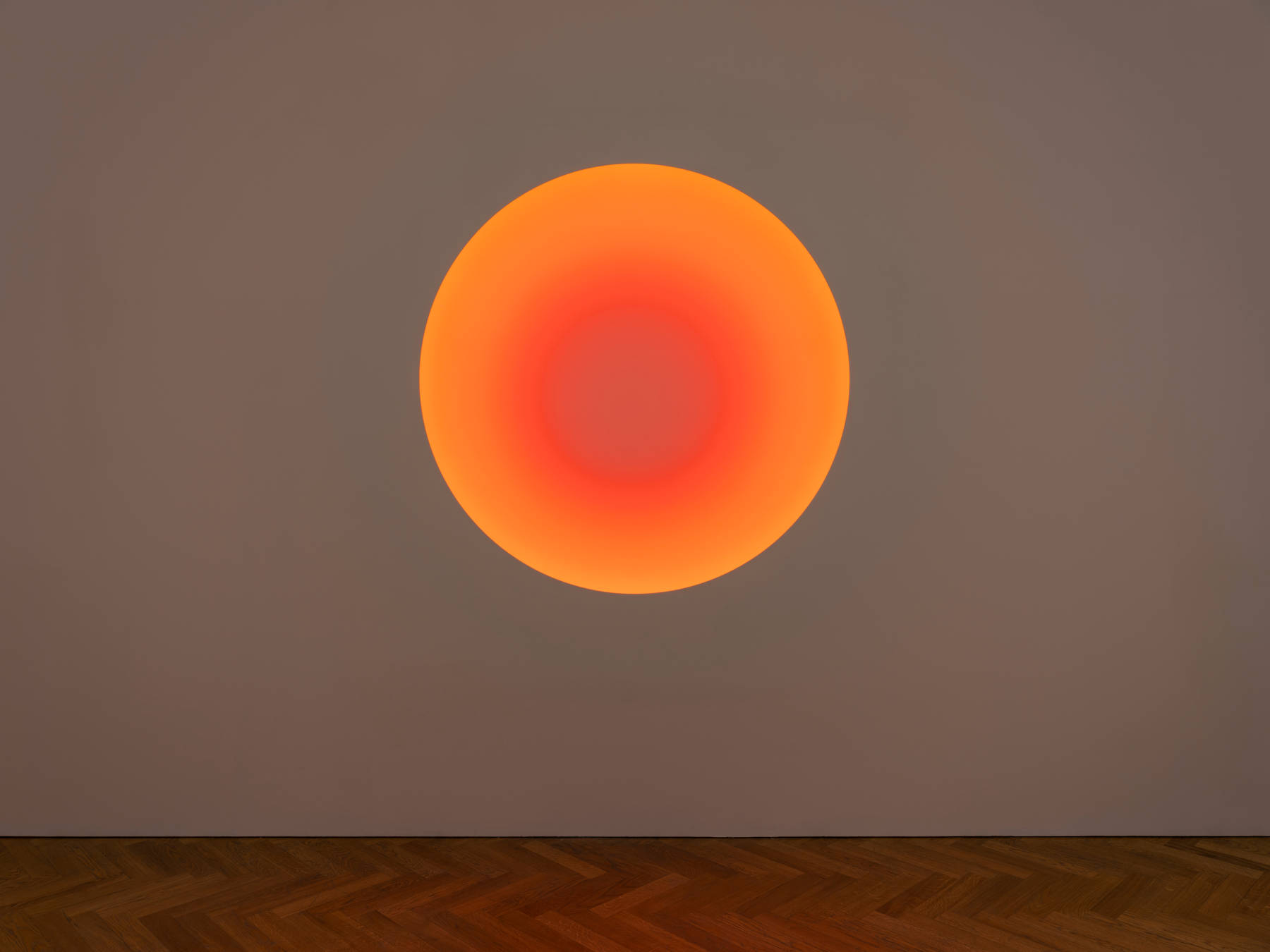 Pace James Turrell