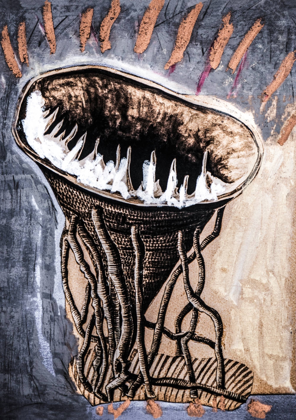 O irrevelável / The unrevealable