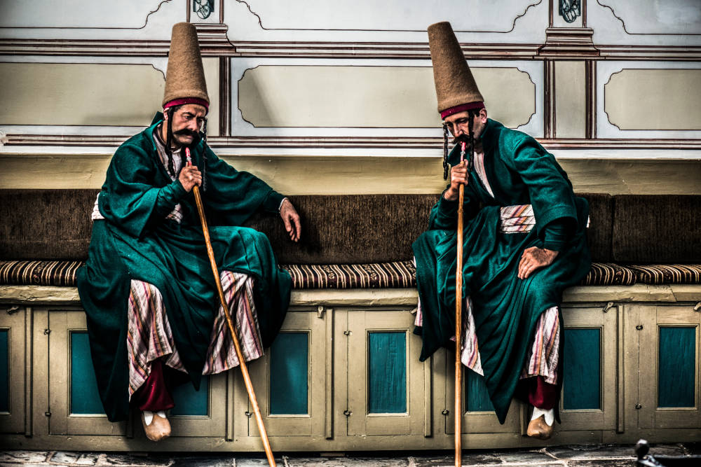 The Mythologicals