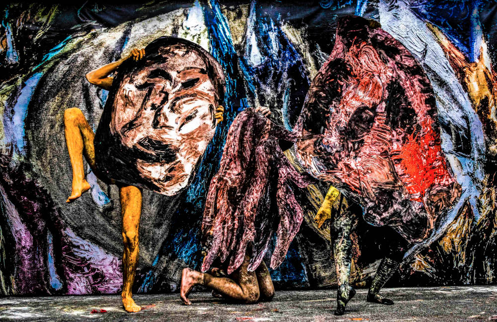 Theatre for Artifice