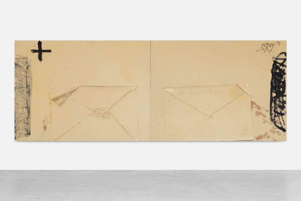 Díptic dels sobres