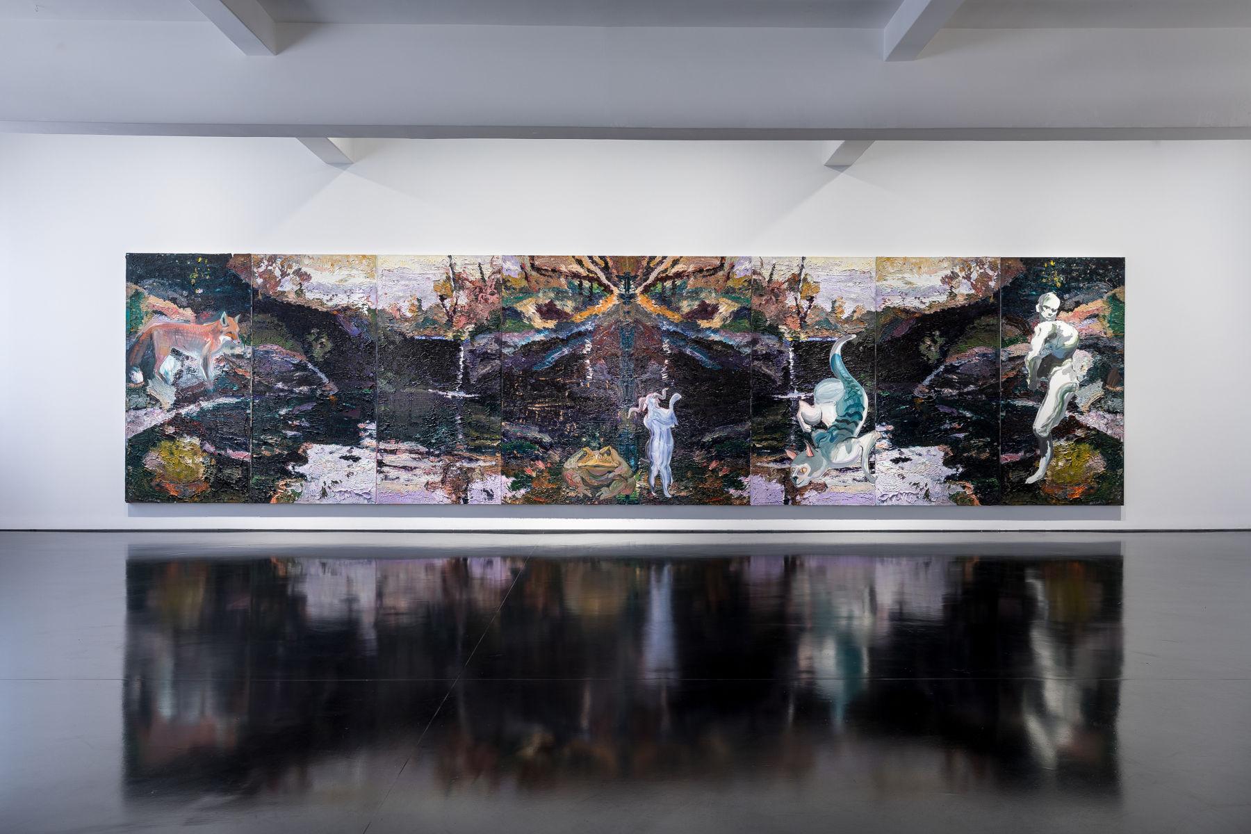 Tolarno Galleries Ben Quilty 1