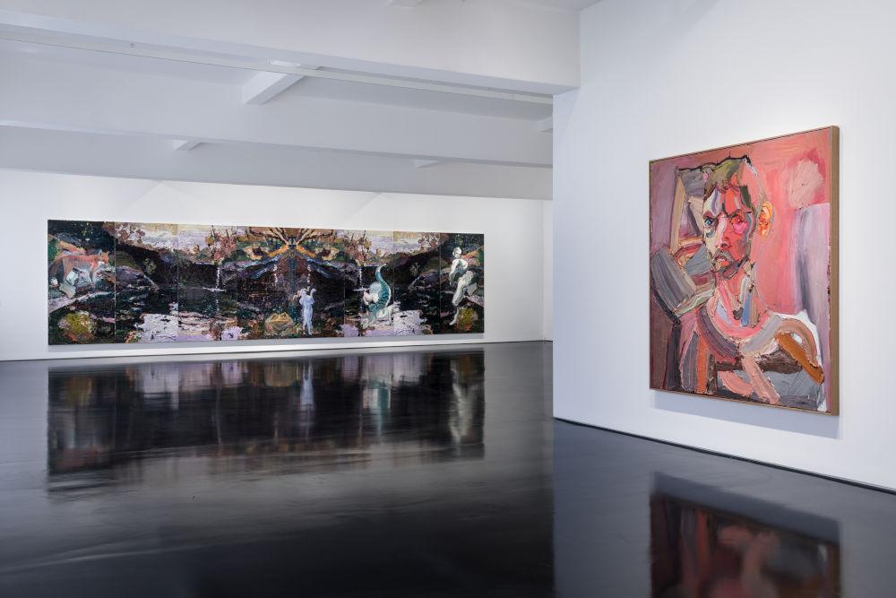 Tolarno Galleries Ben Quilty 2