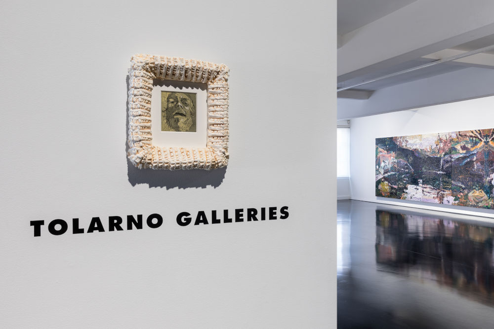 Tolarno Galleries Ben Quilty 4