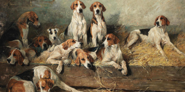 19th Century and British Impressionist Art @Bonhams, New Bond Street, London  - GalleriesNow.net