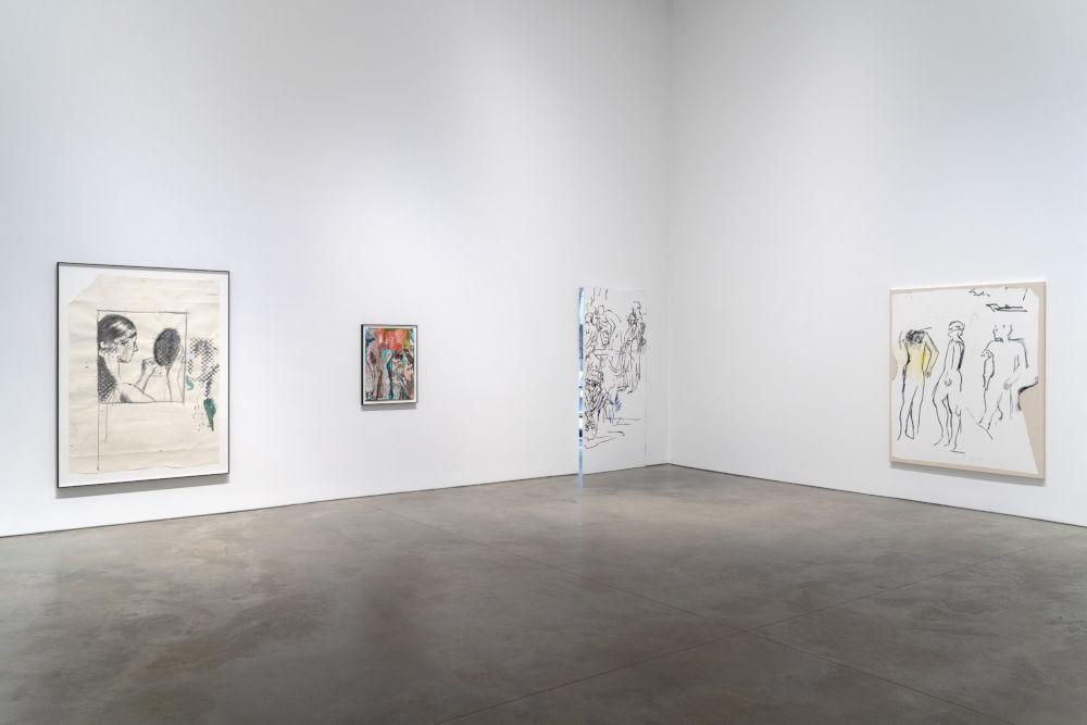303 Gallery Nick Mauss 4