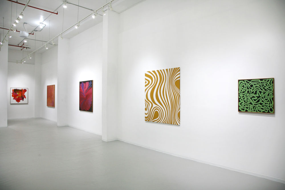 David Richard Gallery Marge Rector 3
