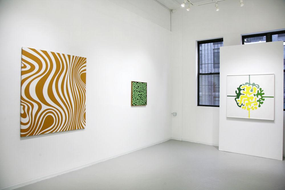 David Richard Gallery Marge Rector 5