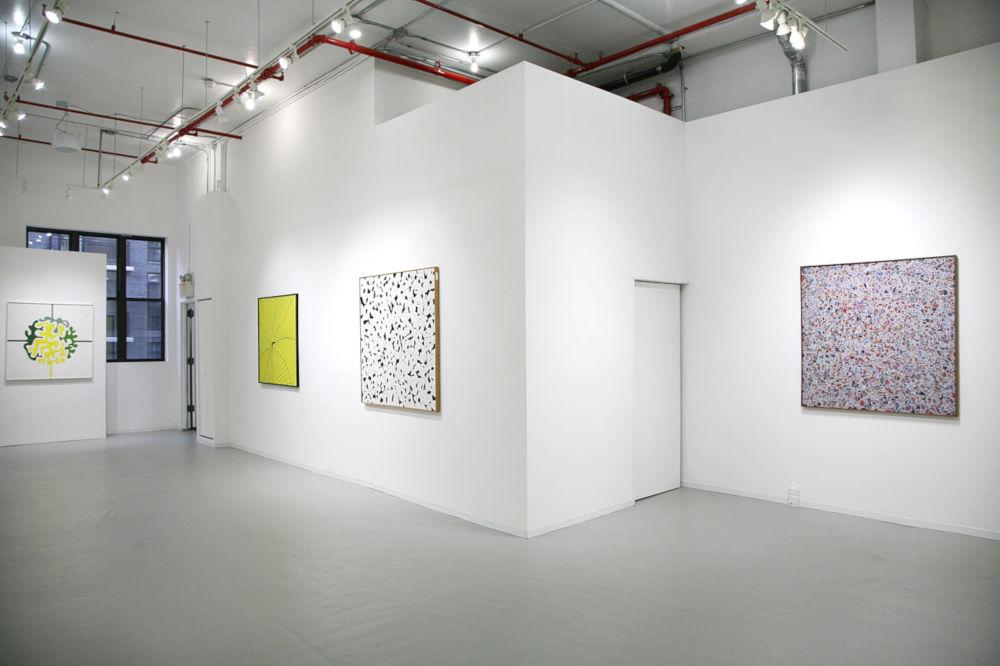David Richard Gallery Marge Rector 6